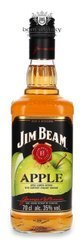 Jim Beam Apple / 35% / 0,7l