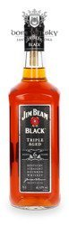Jim Beam Black 6 Triple Aged / 43% / 0,7l