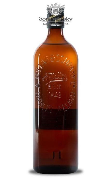 A.Millar & Company Ltd. Dublin Ireland Whiskey / 40% / 0,75l