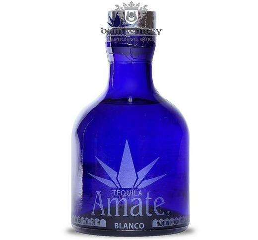 Amate Silver / Blanco / 40% / 0,7l