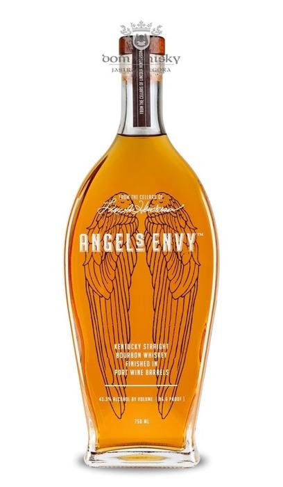 Angels Envy Port Cask / 43,3% / 0,75l