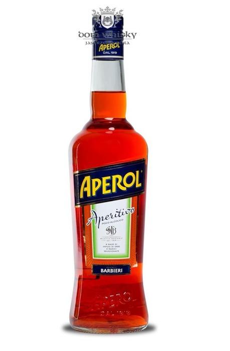 Aperol Aperitif / 11% / 0,7l