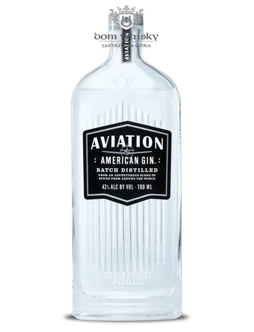 Aviation American Gin / 42% / 0,7l
