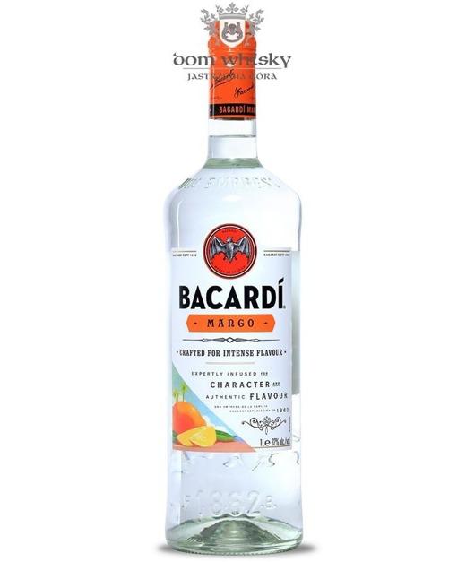 Bacardi Mango / 32% / 1,0l
