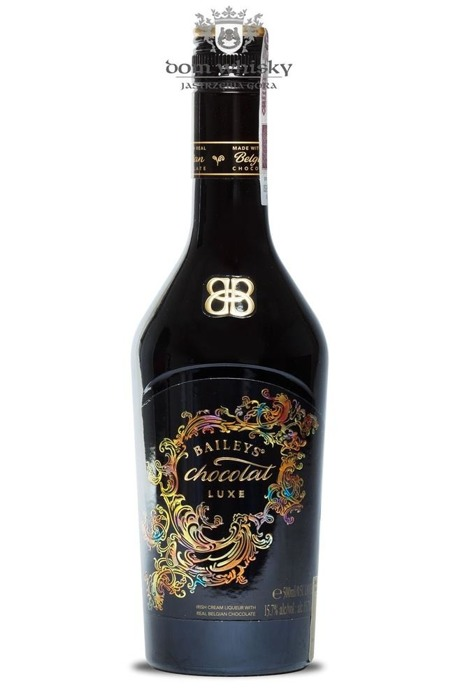 Bailey's Chocolat Luxe / 15,7% / 0,5l