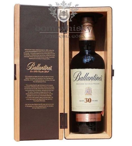 Ballantine's 30-letni / 40% / 0,7l