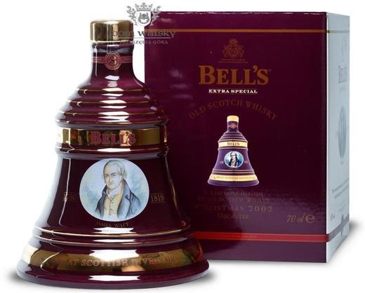 Bell's 8-letni James Watt 2002 / 40% / 0,7l