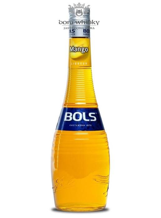 Bols Mango likier barmański / 17% / 0,7l