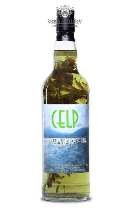 CELP Seaweed Single Islay Spirit The Ultimate / 55% / 0,7l