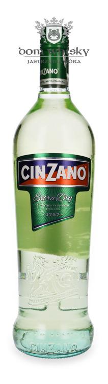 Cinzano Extra Dry Vermouth / 14,4% / 1,0l