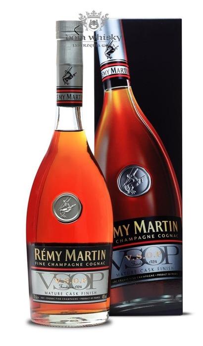 Cognac Remy Martin VSOP / 40% / 0,7l