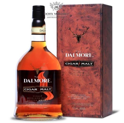Dalmore Cigar Malt / 40% / 0,7l
