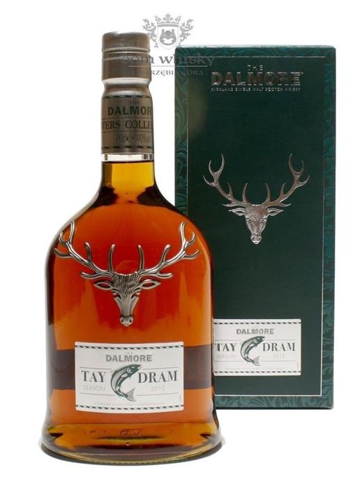 Dalmore Tay Dram, Season 2012 / 40% / 0,7l