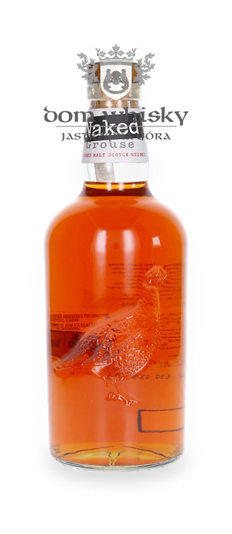 Famous Grouse Naked Grouse / 40% / 0,7l