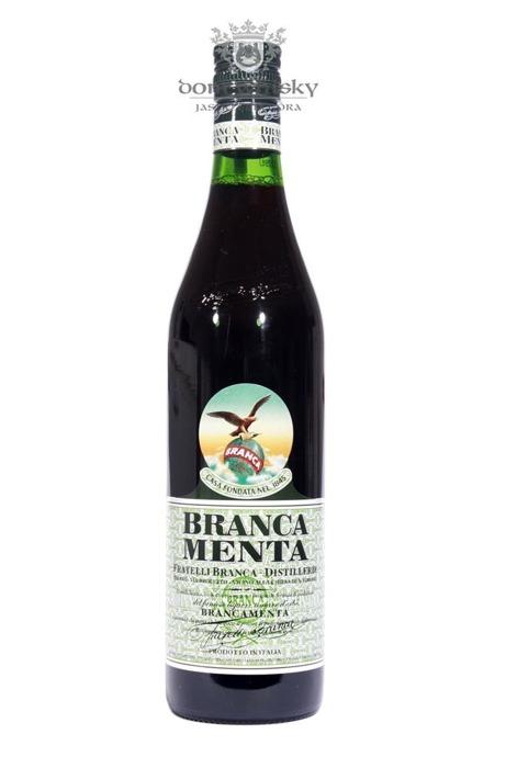 Fernet Branca Menta Bitters / 28% / 0,7l