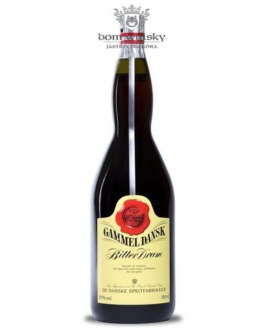 Gammel Dansk Bitters / 38% / 1,0l