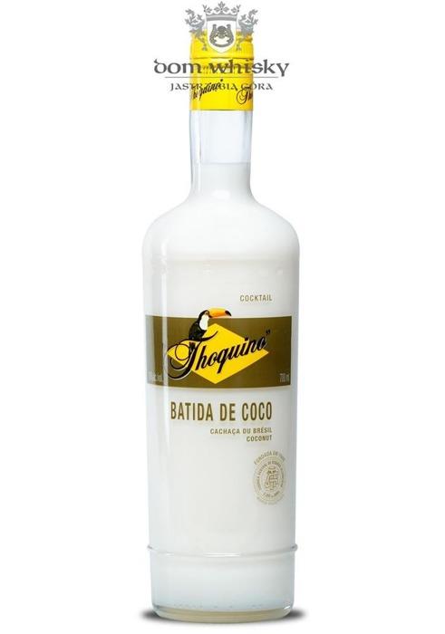 Giffard BATIDA DE COCO THOQUINO  / 16% / 0,7 l
