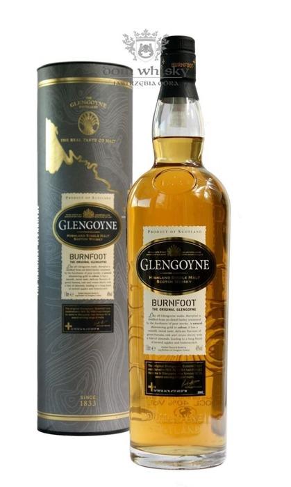 Glengoyne Burnfoot / 40% / 1,0l