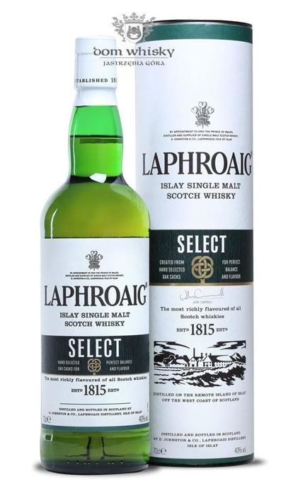 Laphroaig Select / 40% / 0,7l