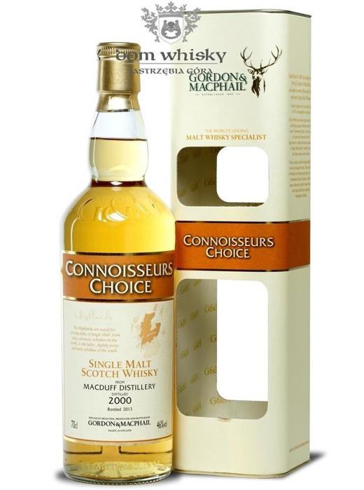 Macduff 2000 (Bottled 2013) Connoisseurs Choice/ 46%/ 0,7l