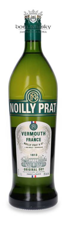Noilly Prat Dry Vermouth / 18% / 1,0l