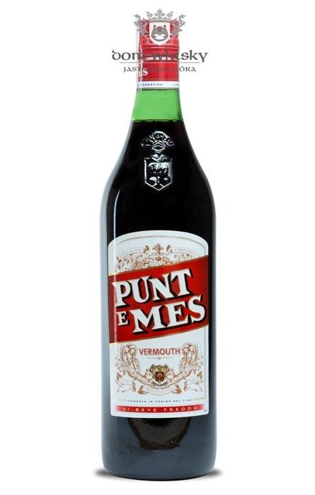 Punt e mes Carpano Vermouth (Włochy) / 16% / 1,0l