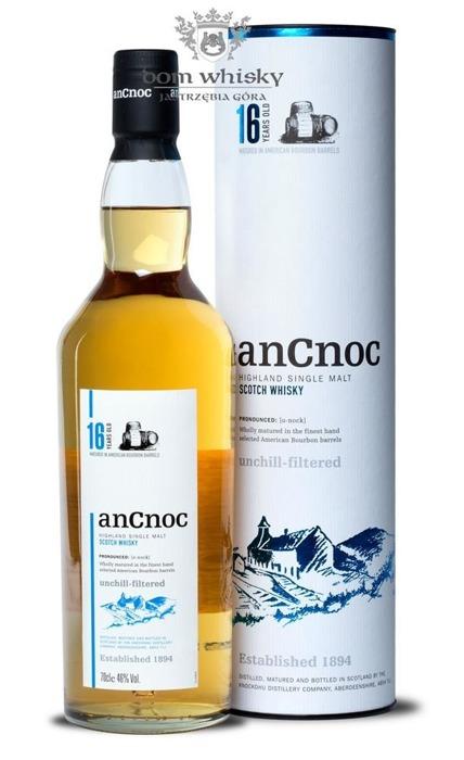 anCnoc 16-letni / 46% / 0,7l