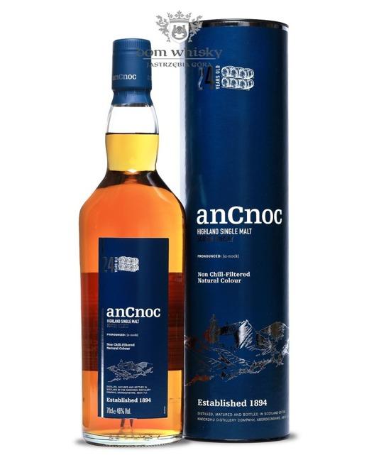 anCnoc 24-letni / 46% / 0,7l