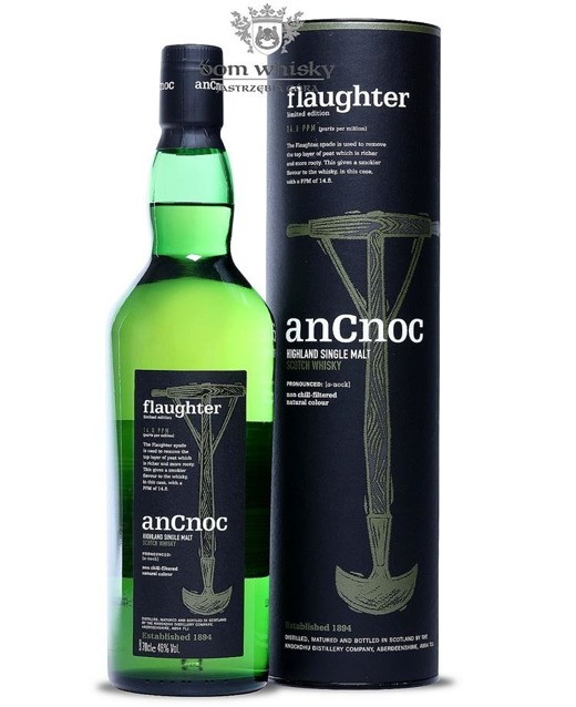 anCnoc Flaughter /46%/0,7l