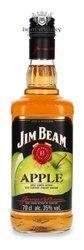 Jim Beam Apple / 35% / 0,7l